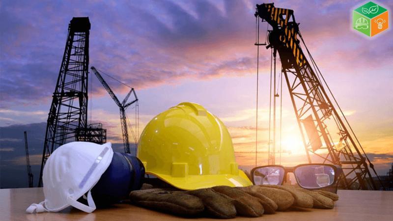 Consultoria em segurança do trabalho e meio ambiente