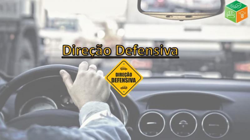 Curso de direção defensiva presencial