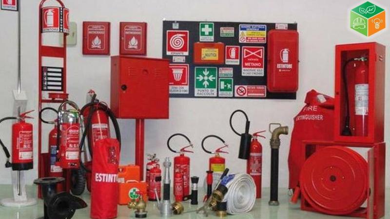Projeto de incendio posto de combustivel