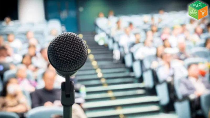 Treinamentos e palestras de segurança do trabalho