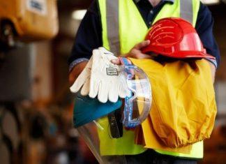 A importância do uso de EPIs no ambiente de trabalho