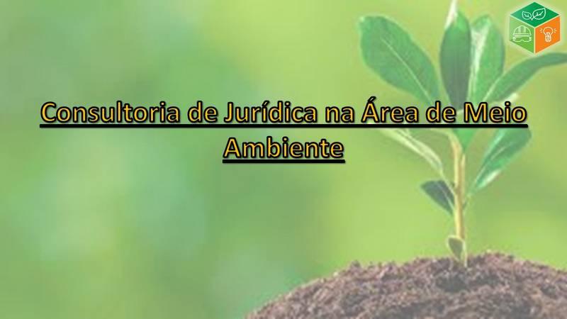 Consultoria Juridica Meio Ambiente