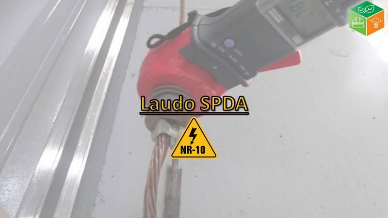 Laudo SPDA