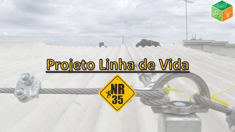 Projeto Linha de Vida NR-35