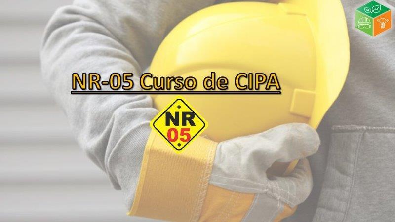 NR-05 CIPA