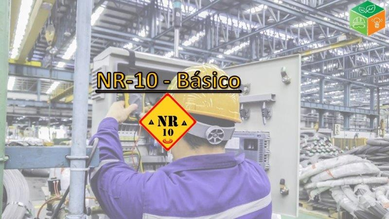 NR-10 Básico