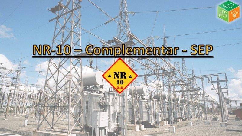 NR-10 Complementar