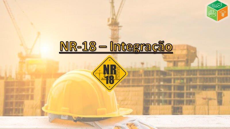 NR-18 Construção Civil