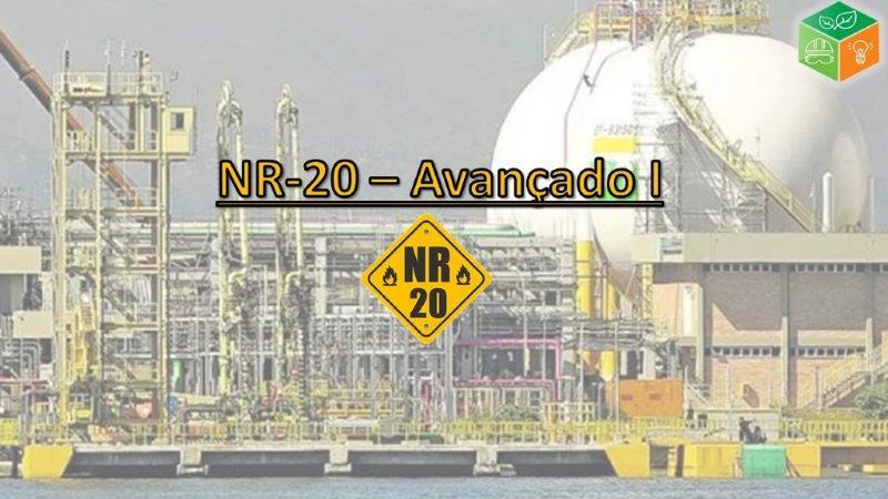 NR-20 Avançado I