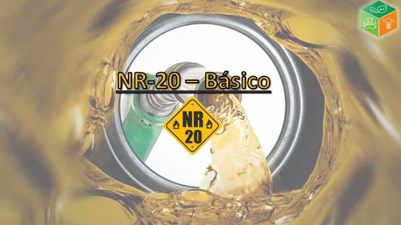 NR-20 Básico