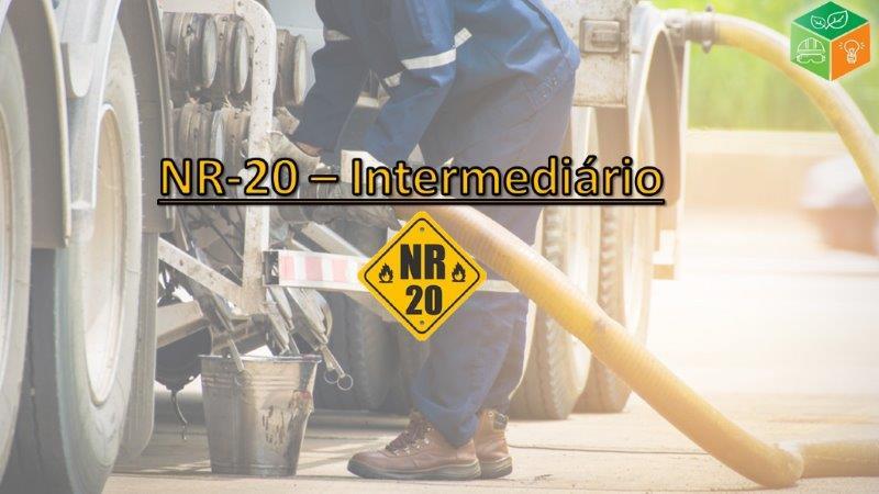 NR-20 Intermediário