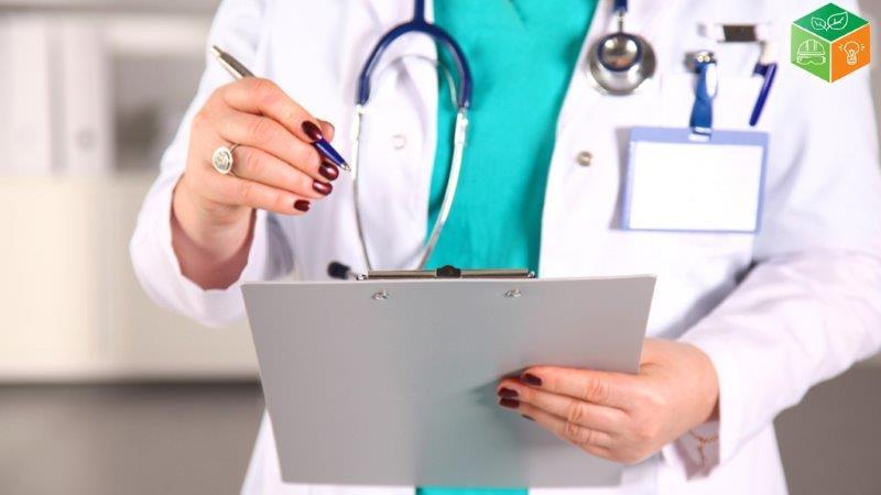 NR-32 Treinamento Resíduos em Serviço de Saúde