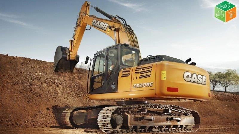 Operador de Escavadeira Hidraulica