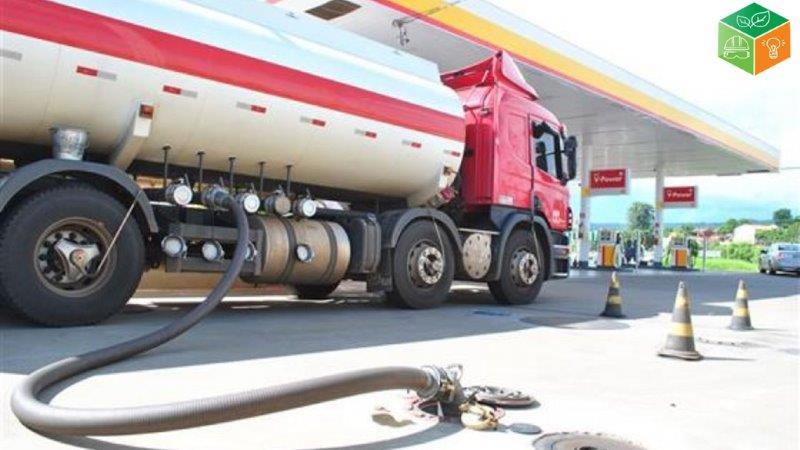 PC 04 Treinamento Básico em Segurança e Meio Ambiente Postos de Combustíveis