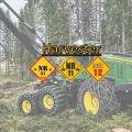 Curso de harvester florestal