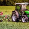 Curso de trator agrícola