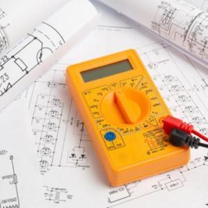 Laudo de engenharia eletrica