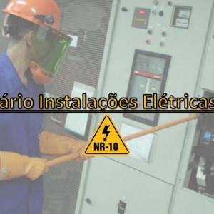 Laudo de engenharia eletricista