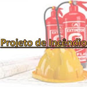 Projeto de incendio preço