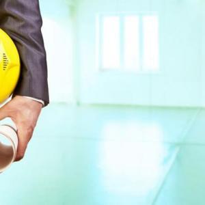Projeto de segurança do trabalho na construção civil