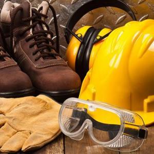 Segurança do trabalho presencial