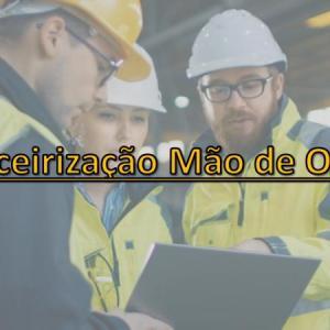Terceirização de segurança do trabalho