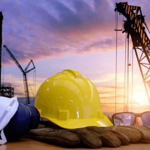 Treinamento segurança do trabalho