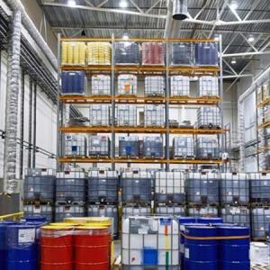 Treinamento segurança do trabalho produtos quimicos
