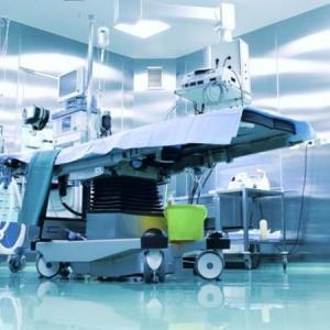 Treinamentos de segurança do trabalho em hospitais